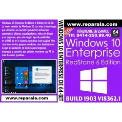 Windows 10 Enterprise RS6...